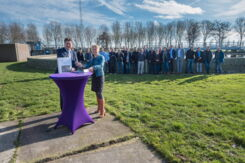 ELIQUO will build the 10th Nereda® plant in The Netherlands