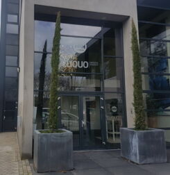 New office for Eliquo Water & Energy
